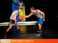 Good Sports Scene 4 from Hot House