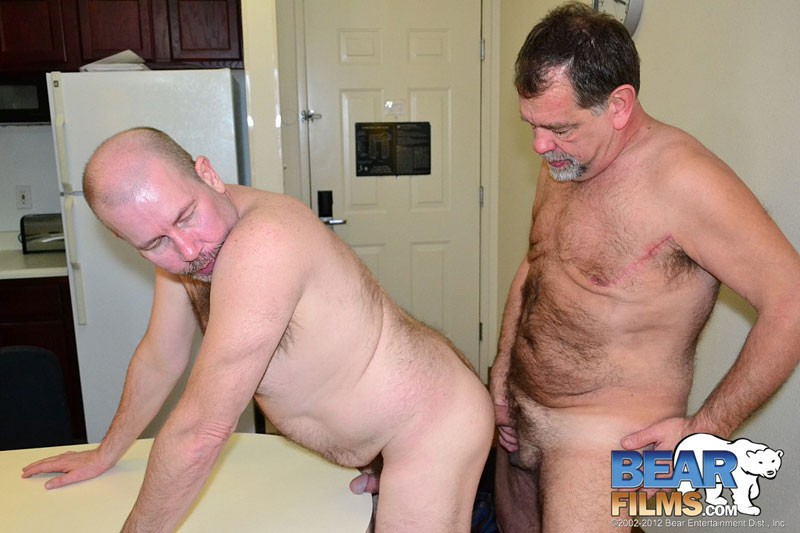 Jack Snow And Joe Drive From Bear Films At Justusboys -7541