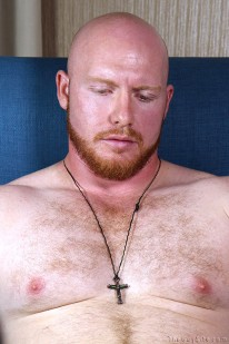 Red Cub Thor Johnson from The Guy Site