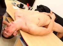 Raw Bareback Sex from Big Daddy