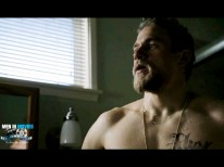 Charlie Hunnam from Male Stars
