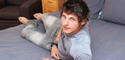Tom Evans from Blake Mason