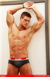 Derek Raser from Bel Ami Online