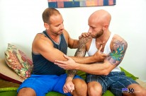 Hot Stuffin from Men Over 30