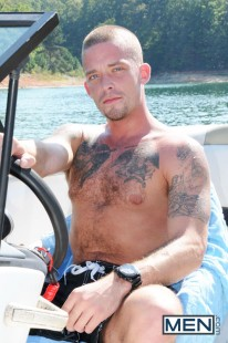 Boat Safety from Men Of Uk