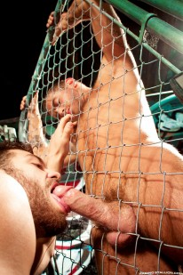 Tommy Defendi And Shawn Wolfe from Raging Stallion