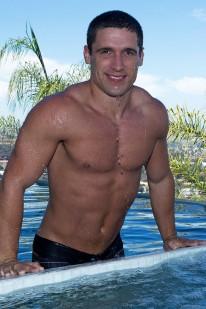 Roberto from Sean Cody