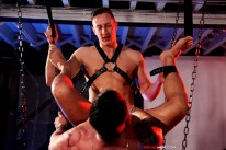 Martin And Kingsley from Uk Naked Men