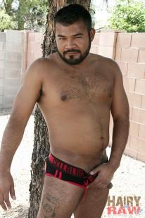 Rico Vega Set 1 from Hairy And Raw
