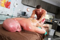 A Hearty Rubdown from Massage Bait