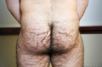 Worlds Hairiest Ass from The Guy Site