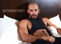 Welcome To Guys In Sweatpants from Guys In Sweatpants