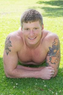 David from Sean Cody