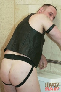 Maximus O'connel Set 4 from Hairy And Raw