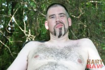 Rhett Polnocy Set 2 from Hairy And Raw