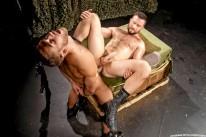 Heath Jordan And Shawn Wolfe from Raging Stallion