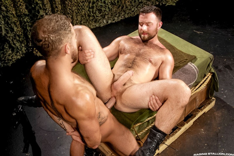 Heath jordan schwul Pornos
