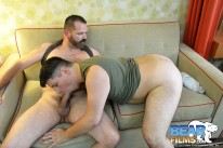 Rob Hunter And James Hunter from Bear Films