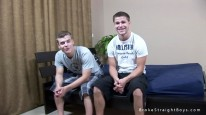 Jimmy And Jack from Broke Straight Boys