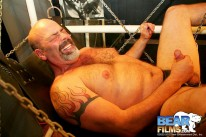 Luke Wilder Set 2 from Bear Films