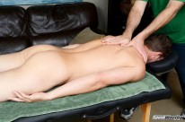 Tommys Massage from Spunk Worthy