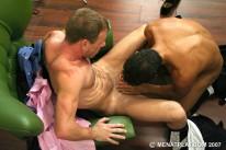 Korben And Carl from Men At Play