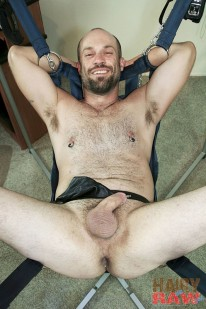 Buck Ryder Set 1 from Hairy And Raw