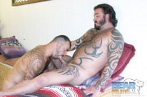 Rock Ramsey And Steve King from Bear Films