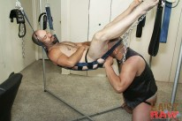 Tyler Ruger And Buck Ryder from Hairy And Raw
