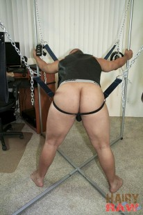Tyler Ruger Set 4 from Hairy And Raw