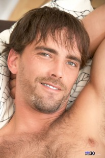 Joe Parker from Men Over 30