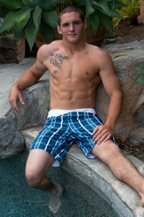 Hugh from Sean Cody