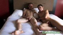 Brock And Bryce Oral 2 from Active Duty