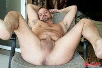 Ryan Richards Set 1 from Hairy And Raw