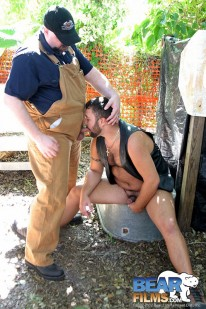 Bud And Budd Set 1 from Bear Films