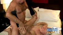 Joey Mcclain And Buck Reams from Bear Films