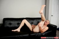 Cage Shows Off from Broke Straight Boys