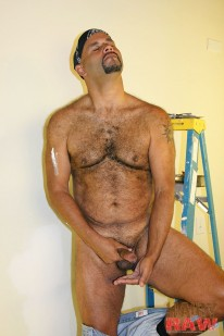 Lance Summers Set 3 from Hairy And Raw