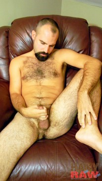 Buzz Steele Set 2 from Hairy And Raw