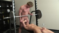 James And Gage from Sean Cody