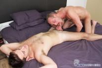 Jonny Welcomes New Guy Benjam from Blake Mason