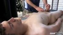 Tys Massage from Spunk Worthy