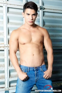 Lance Luciano from High Performance Men