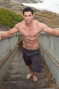 Josh from Sean Cody