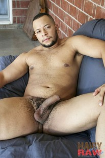 Tyler Ruger Set 5 from Hairy And Raw