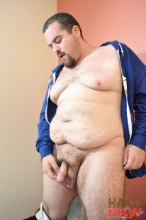 Billy Thorne Hairy And Raw from Hairy And Raw