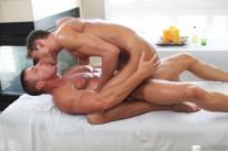 Sticky Massage Surprise from Massage Bait