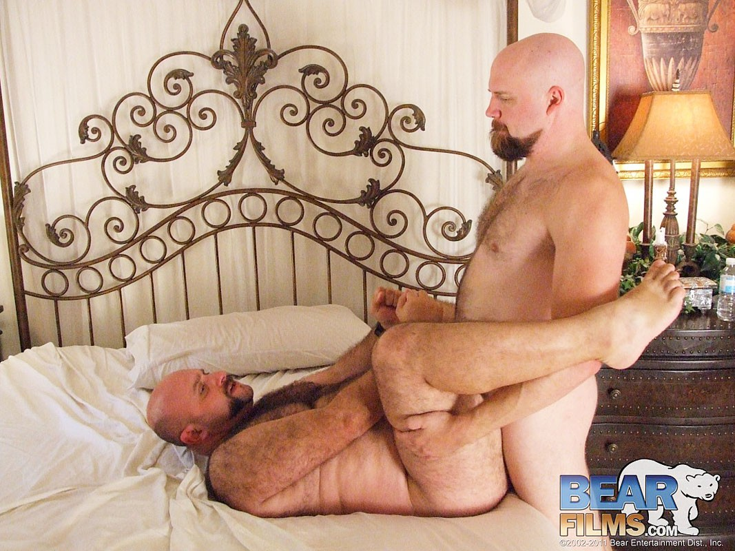 Bear Wood Porn don james and justin wood from bear films at justusboys