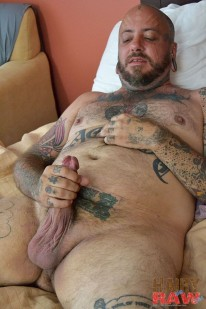 Tommy Rocket Set 1 from Hairy And Raw