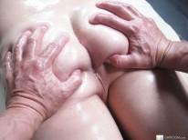 Scottied Loves It Deep from Massage Bait